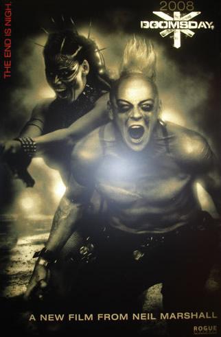 Doomsday nos visitará en el 2008 (2)